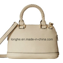 Fashion Pebbled PU Leather Ladies Shell Bag (ZXS0088)