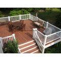 Hot Sale Environmental Garden Outdoor WPC Decking