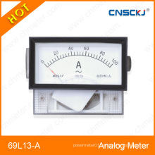 CE Approvel Current Analog Panel Meter (SCD-69L13)