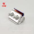 Braçadeira paralela de cobre-alumínio / alumínio para acessórios de energia elétrica