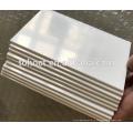 Толщина 0,3 мм круглые квадратные керамические пластины подложки