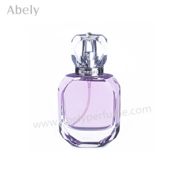 Hot Selling Crystal Parfüm Flasche mit Fine Mist Sprayer
