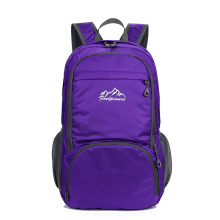 Popular foldable lightweight nylon bag