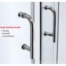 3 Doors Sliding Shower Door Fashion Frame Sliding Shower Door