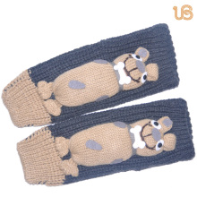 Baby 3D Warm Home Sock