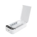 9W Portable UV Sanitizer UVC Light Sterilizer Box