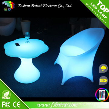 RGB LED Table (BCR-336T)
