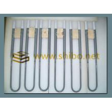 Supply High Quality Mosi2 Heater