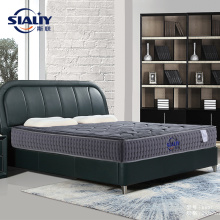 Grey Latex Adjustable Mattress