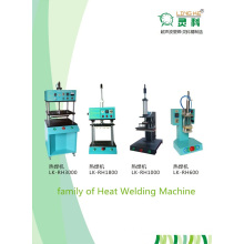 Plastic PVC Hot Weld Machine