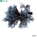 26mm chine noël étanche extérieure led chaîne rgb dmx adressable led pixel