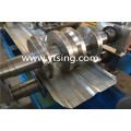 Профилегибочная машина для производства прессованных пластин CE и ISO YTSING-YD-7113
