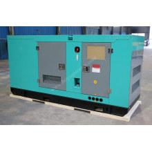 Generador diesel con ATS, motor de Yuchai 120kw 150kVA