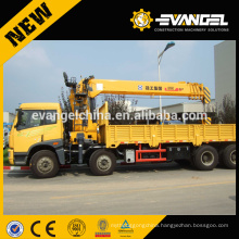 Foton 30 ton truck mounted crane, Foton 30 tons truck with crane, Foton 30 tons telescope crane truck