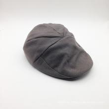 Casquillo de encargo llano de la hiedra del sombrero de la manera de las ventas al por mayor (ACEK0114)