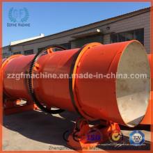 Machine de granulation rotative d'engrais de bonne qualité