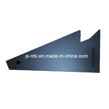 Customized Steel Fabrication Parts for Large All-in-One Machine