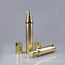 Bouteille de pulvérisateur de bouteille de pompe à air sans air (NAB15)
