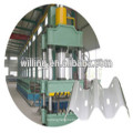 expressway guardrail roll forming machine in china