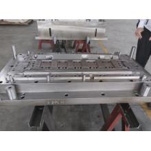 Oficina de estampado que forma el troquel que estampa el molde de la máquina del coche que estampa el metal que moldea el molde moldeado de la presión que moldea la compañía