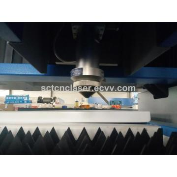 750W Laser Cutting Machine untuk Stainless Steel