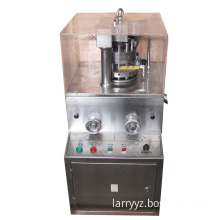 Zp5-9d Mini Rotary Tablet Press Machine & Pharmaceutical Machinery