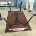 stainless steel furniture frames parts table leg