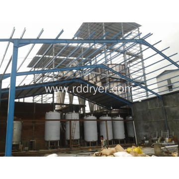 LPG Series Drying Mechine Spray Dryer for Amino Acid