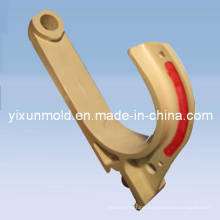 Mine Plastic Hook Injection Mould