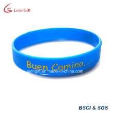 Customized Print Logo Bracelet High Quality Wristband