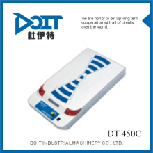Detector de aguja tipo mesa DT 450C