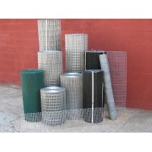 High Quality Galvanized Welded Wire Mesh (welded)