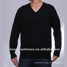 100% pure cashmere mens sweater