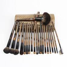 21PCS Professional Cosmetic Tool High Quality Natural Hair Makeup Brush