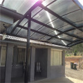Cobertizo Car Port Price Shade Aluminio Carport