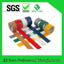 Cinta adhesiva del cartón de BOPP del color de China Manufacturer