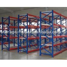 China Warehouse Rack and Shelf System