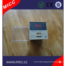 MICC digital temperature controller for incubator