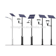 CE, RoHS, IEC 20w / 30w / 40w / 50w Die alumínio fundido lâmpada solar Jardim