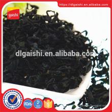 Exportação Kosher Verde Escuro Grau ABC wakame SML Tamanho algas secas wakame