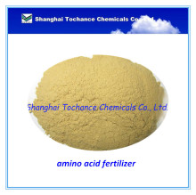 100% water soluble fertilizer Amino Acid Powder organic fertilizer plant origin