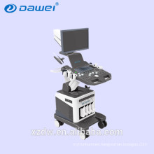 DW-C900 medical ultrasound scanner, 4d color doppler ultrasound