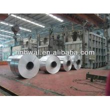 Bobina de aluminio competitiva 8011-H14
