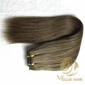 150 Gramm Spitzenmaschine Haarverlängerungen