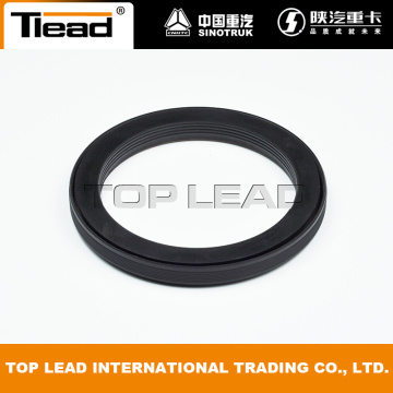 Sinotruk D12 engine VG1246010005 crankshaft oil seal