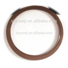 Rubber National Oil Seal Cross Reference Volvo Mechanical Oil Seals auto parts Brown viton/FKM/Fluoro Material