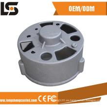 Piezas de aluminio del ADC 12 para los recambios eléctricos del motor del motor de 12V DC