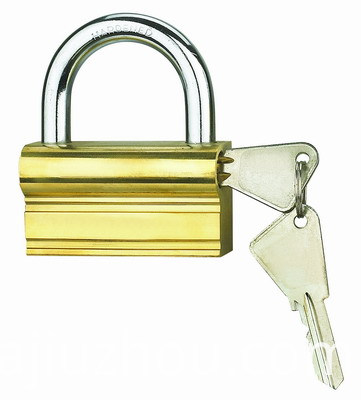45mm Camel Brass Padlock High Quality Padlock