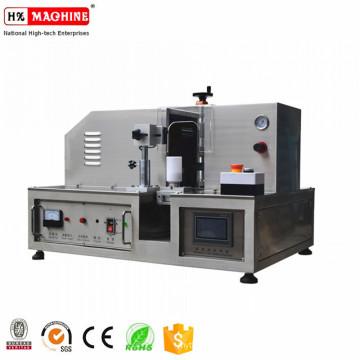 machine de cachetage de tube manuel ultrasonique / machine manuelle de scelleur de tube