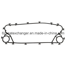 Chemical Industry Used Titanium Plate Heat Exchanger FKM Gasket